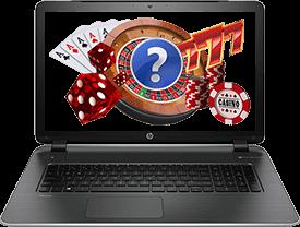 online casino's met bonus